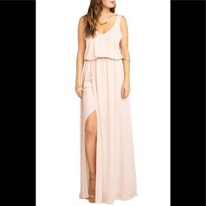 Show me your mumu kendall maxi dress